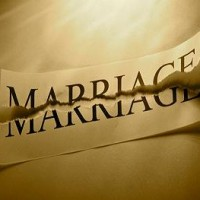 Marriage and Reconciliation