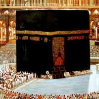 What should be done if a women does Umrah in the state of Menses