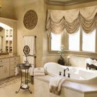 Does bath become necessary upon a women due to seeing for Bathroom remodel queens