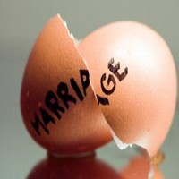Proliferation of Divorces