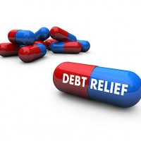 How do we get out of debts