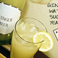Is Vinegar and Ginger Beer Halal